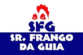 Sr. Frango da Guia